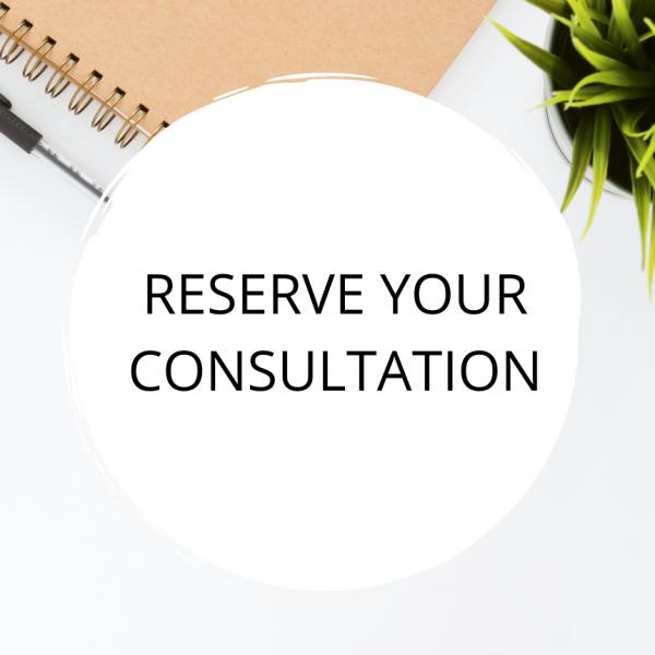 Reserve your trichology consultation